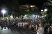 В Лутраки прошел единый греко-российский  фестиваль