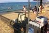 В Греции даже люди с ограниченными возможностями могут отдыхать