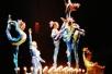 Афины посетит цирк «дю Солей»