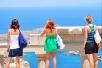 18 миллионов туристов ждет Греция в 2013 году