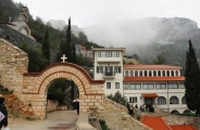 монастырь Успения Богородицы