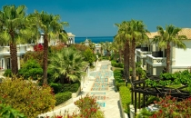 Royal Mare Aldemar Luxury Five Star Resort