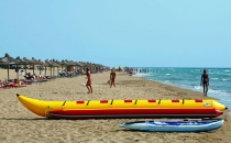 Olympia Golden Beach