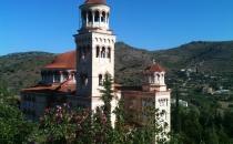 Паломническая программа по Святыням Апостольской Греции