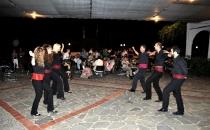 Национальный Критский Вечер