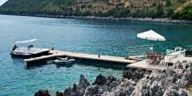 VIP Вилла №47 на острове Лефкада