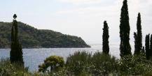 VIP Вилла №45 на острове Спетсес