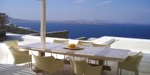 VIP Вилла №41 на острове Миконос
