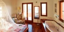 VIP Вилла №36 на острове Санторини