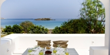 VIP Вилла №31 на острове Сирос