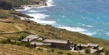 VIP Вилла №23 на острове Серифис