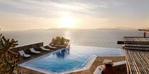 VIP Вилла №42 на острове Миконос