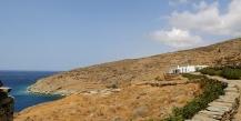 Вилла №28 на острове Тинос