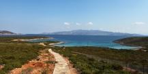 Вилла №3 на острове Антипарос