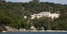 VIP вилла №10 на острове Керкира