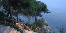VIP вилла №9 на острове Керкира