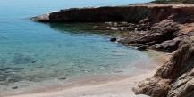 Вилла №7 на острове Антипарос