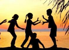 Приключения для детей в лагере для юных волшебников