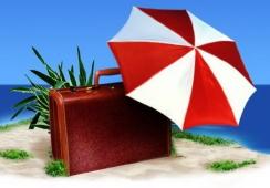 Собираем чемодан в Грецию