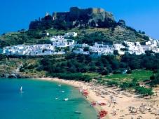 Греция - страна вечных каникул и круглогодичного туризма