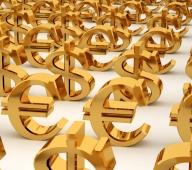 $6,5 млрд евро было инвестировано в суда