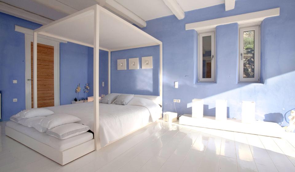 Квартира в остров Тинос 2015